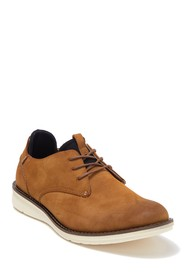 Kenneth Cole Reaction Casino Suede Oxford