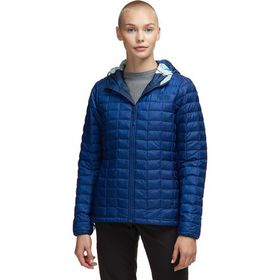 The North Face Thermoball Eco Hooded Insulated Jac