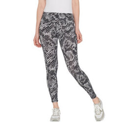 Tracy Anderson for G.I.L.I. High Waisted Leggings