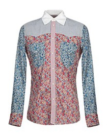 DSQUARED2 - Patterned shirt