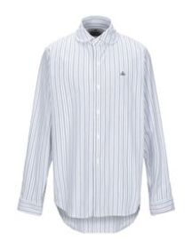 VIVIENNE WESTWOOD - Striped shirt