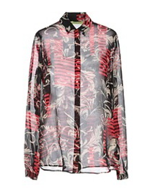 VERSACE JEANS - Patterned shirts & blouses