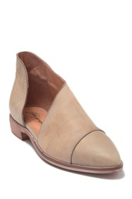 Free People Royale Pointed Toe Flat
