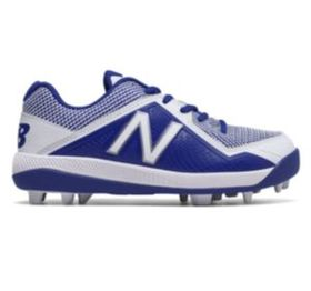 New balance Kid's Low-Cut 4040v4 Rubber Molded Bas