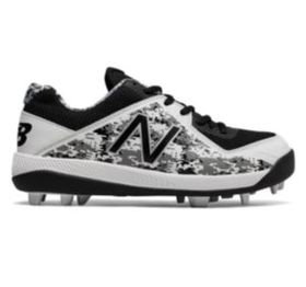 New balance Kid's Low-Cut 4040v4 Pedroia Rubber Mo