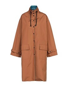 ALESSANDRO DELL'ACQUA - Full-length jacket