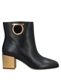 SALVATORE FERRAGAMO - Ankle boot