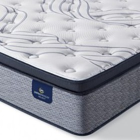 "Serta Perfect Sleeper Kleinmon II 13.75"" Plush Pil"