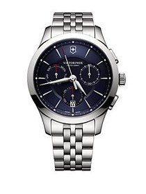 Victorinox Swiss Army Stainless Steel Chronograph