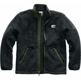 The North Face Campshire Full-Zip Fleece Jacket -