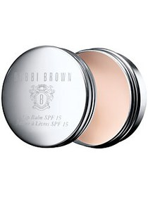 Bobbi Brown Lip Balm NO COLOR