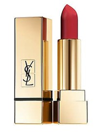 Yves Saint Laurent Rouge Pur Couture Matte Lipstic