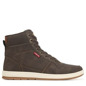 Levi's Men's Stanton High Top Sneaker Boot