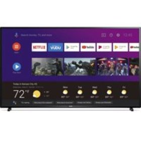 """Philips 50"""" Class 4K Ultra HD (2160p) Android Smar"""