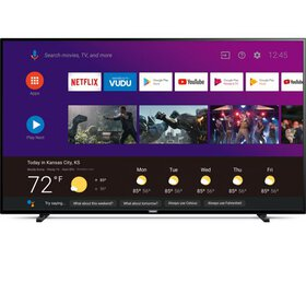 """Philips 65"""" Class 4K Ultra HD (2160p) Android Smar"""