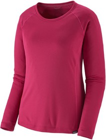 Patagonia Capilene Midweight Crew Long Underwear T