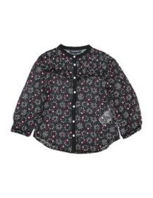 EMPORIO ARMANI - Patterned shirts & blouses