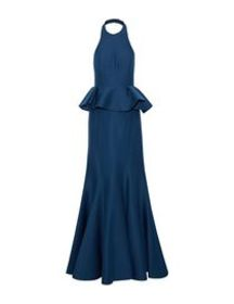 HALSTON HERITAGE - Long dress
