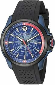 Citizen Watches Spider-Man AW1156-01W