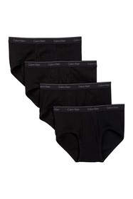Calvin Klein Classic Fit Brief - Pack of 4