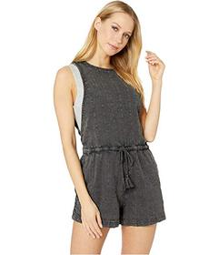 Roxy When I'm with You Romper