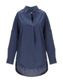 FRENCH CONNECTION - Solid color shirts & blouses