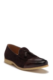 Vintage Foundry The Akrose Suede Loafer on sale at Haute Look