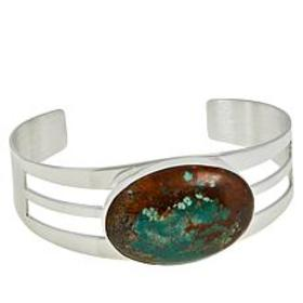 Jay King Sterling Silver New Red Skin Turquoise Sp