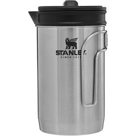 Stanley All-In-One Brew and Boil French Press