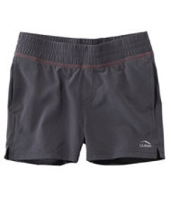 LL Bean Girls' Trail Shorts