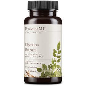 Perricone MD Digestion Booster Whole Foods Supplem