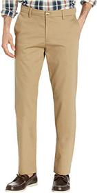 Dockers Slim Tapered Signature Khaki Lux Cotton St