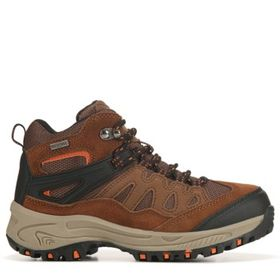 Perry Ellis Kids' Carter II Waterproof Hiking Boot