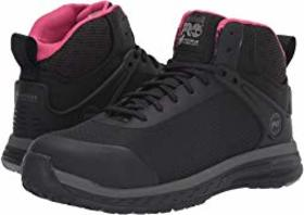 Timberland PRO Drivetrain Mid Composite Safety Toe