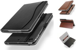 Shockproof Bracket Case With Screen Protector With