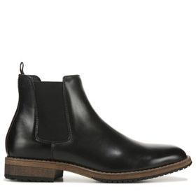 Perry Ellis Men's Cav Chelsea Boot