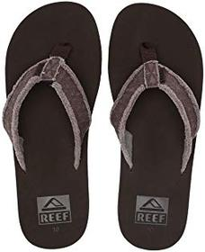 Reef Reef - Twinpin Fray. Color Brown. On sale for