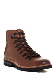 Kenneth Cole New York Click-Magnet Mid Lace-Up Boo