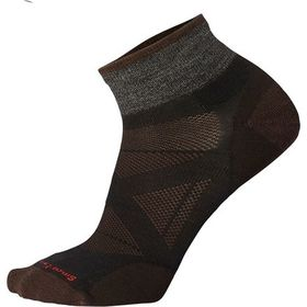 Smartwool PhD Pro Approach Mini Sock - Men's