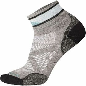 Smartwool PhD Pro Approach Mini Sock - Women's