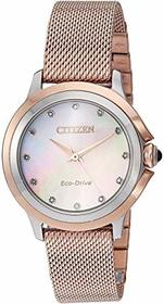 Citizen Watches EM0796-75D Citizen Ceci