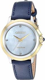 Citizen Watches EM0794-03Y Citizen Ceci