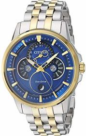 Citizen Watches BU0054-52L Calendrier