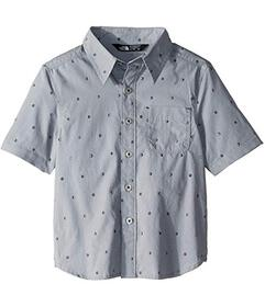 The North Face Kids Short Sleeve Bay Trail Shirt (