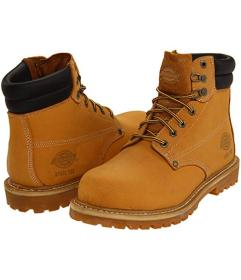 Dickies Raider Steel Toe
