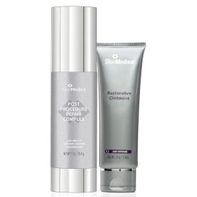 SkinMedica Procedure 360 System Power Duo (Worth $