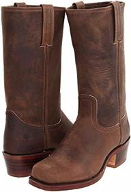 Frye Frye - Cavalry 12L. Color Tan Leather. On sal