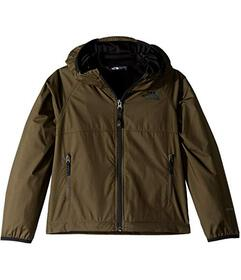 The North Face Kids Windy Crest Jacket (Little Kid