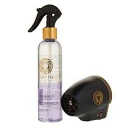 Martino Cartier Power Ball Compact Dryer & Turbo S