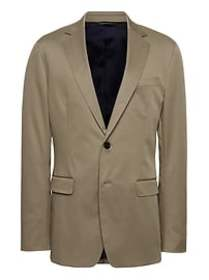 Slim Rapid Movement Blazer